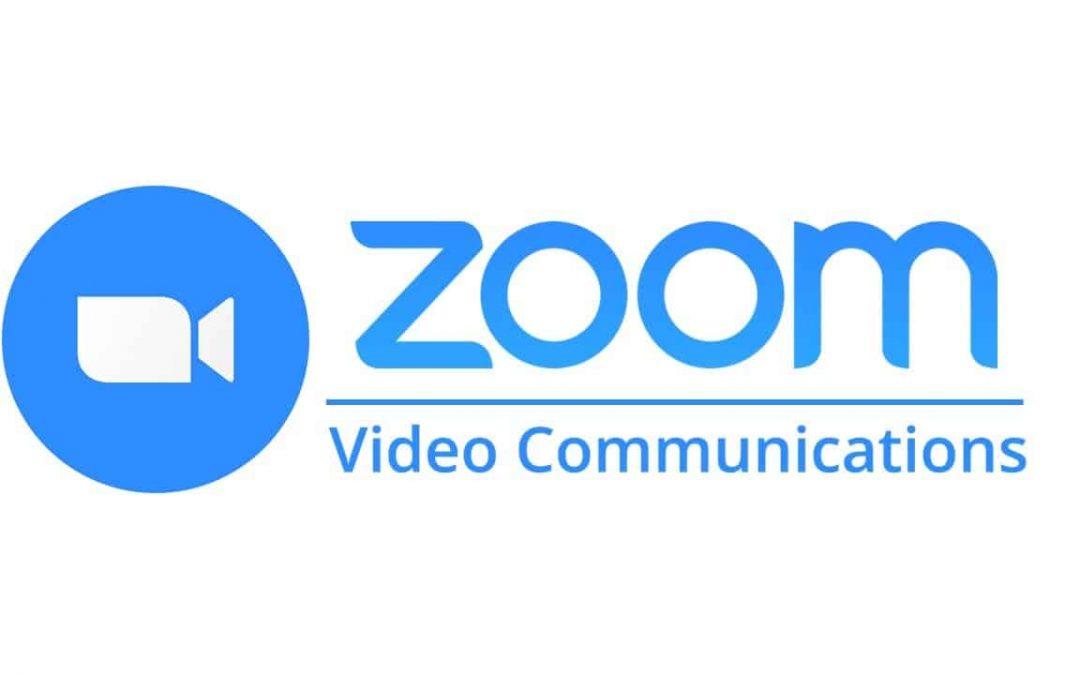 Zoom Video Comunicaciones